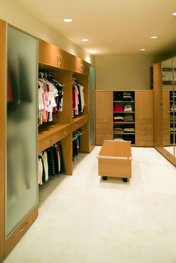 Room Closet closets interior designers miami