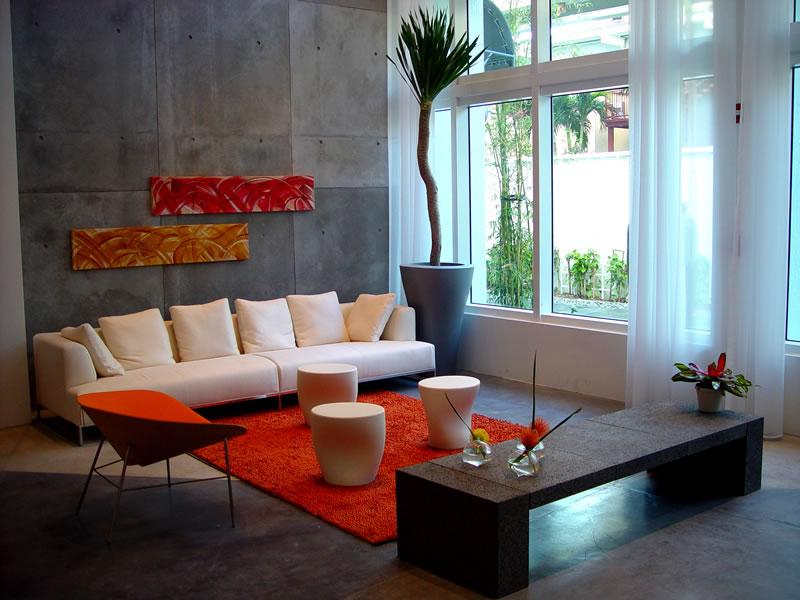 corporate interior design florida