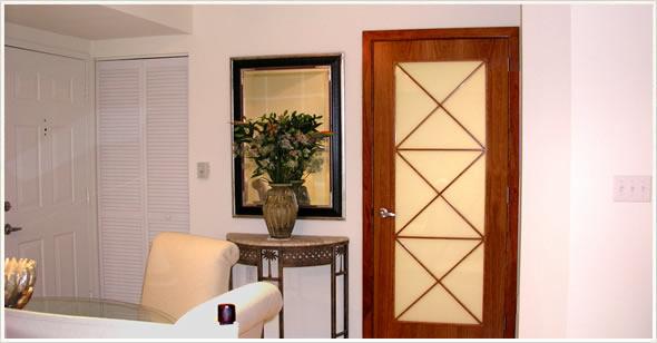 Door Interior Design Services Miami Florida