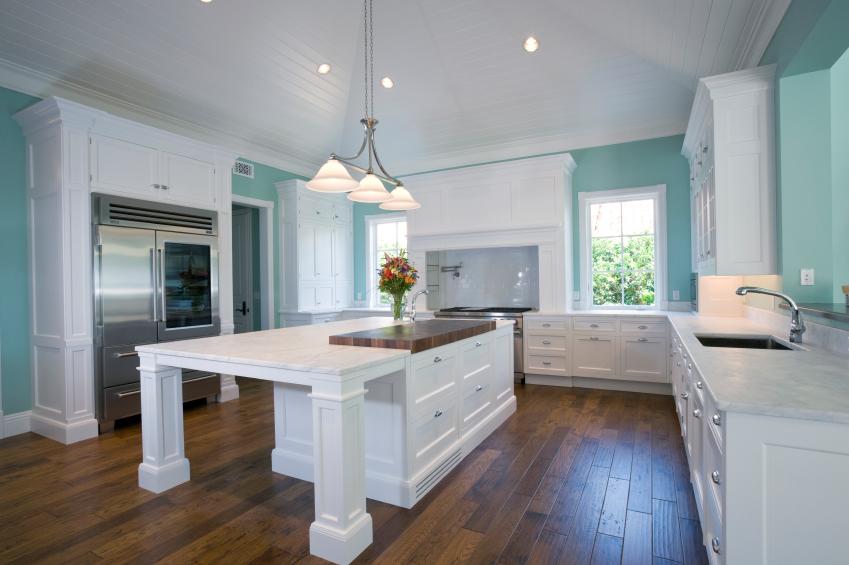Miami Kitchen Interior Design
